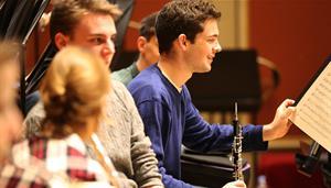 Academy Symphonic Wind