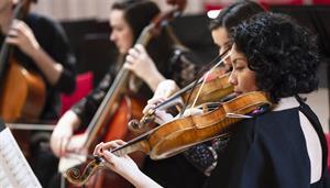 Handel's Royal Academy of Music