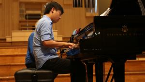 Piano Trio Day