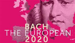 Bach the European: From Ancient Cosmos towards Enlightenment 2020 Image