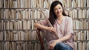 Flute Masterclass with Emily Beynon