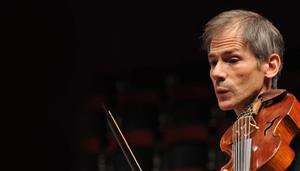 Viola Masterclass with Garth Knox