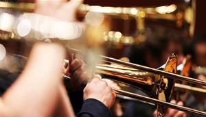 Academy Symphonic Brass