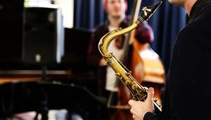 Academy Saxophone Ensemble