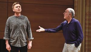 Musical Theatre Masterclass with Claude-Michel Schonberg