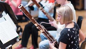 Academy Bassoon Ensemble