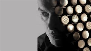 Accordion Masterclass with Borut Zagoranski
