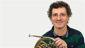 Horn Masterclass with Christian Lampert
