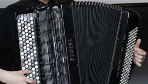Accordion Chamber Music