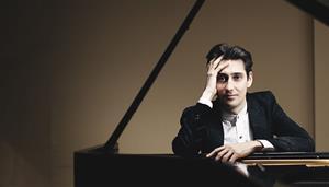 Piano Masterclass with Yevgeny Sudbin