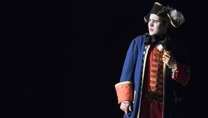 Royal Academy Opera Scenes