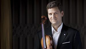 Violin Masterclass with James Ehnes