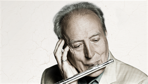 Flute Masterclass with William Bennett
