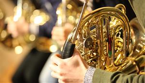 Academy Horn Ensemble