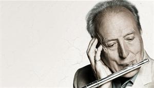Flute Masterclass with William Bennett
