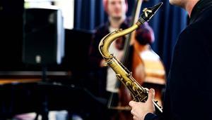 Jazz Open Day
