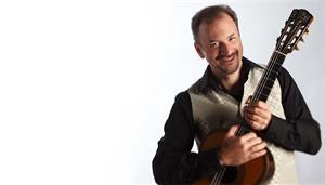 Guitar Masterclass with Edoardo Catemario