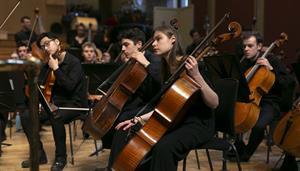 Academy String Orchestra