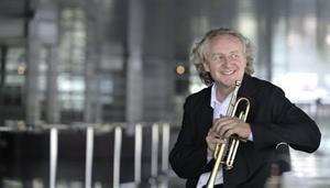 Trumpet Masterclass with Reinhold Friedrich