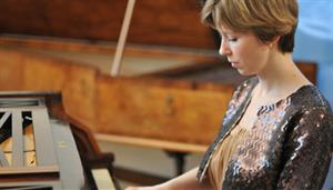 Children's Tour: Development of the Piano