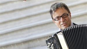 Accordion Masterclass with Alfred Melichar