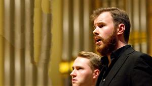 An Elizabethan Song Recital