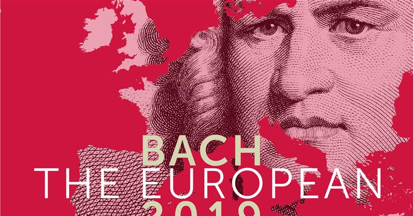 Bach the European: From Ancient Cosmos towards Enlightenment Image