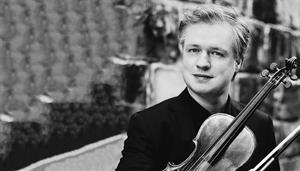 Violin Masterclass with Henning Kraggerud